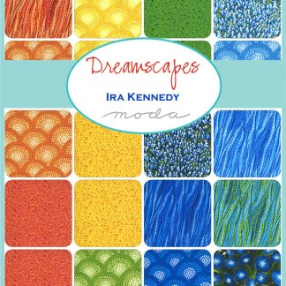 Dreamscapes by Ira Kennedy