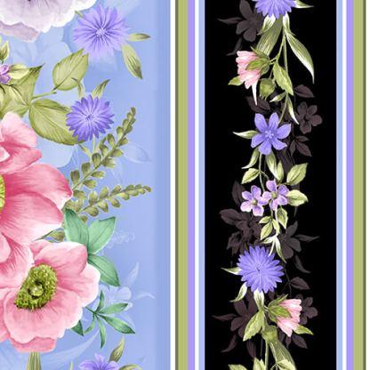 Spring Breeze by Kanvas Studio - Stripe-9885-99