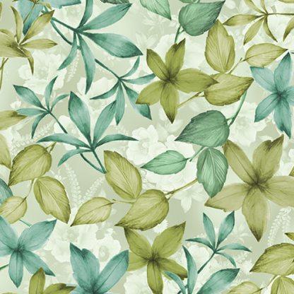 Spring Breeze by Kanvas Studio - Breezy Leaves-9888-04