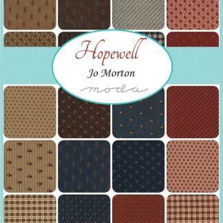 Hopewell by Jo Morton
