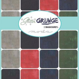 Grunge Glitter by Basic Grey