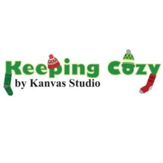 Keeping Cozy By Kanvas Studio