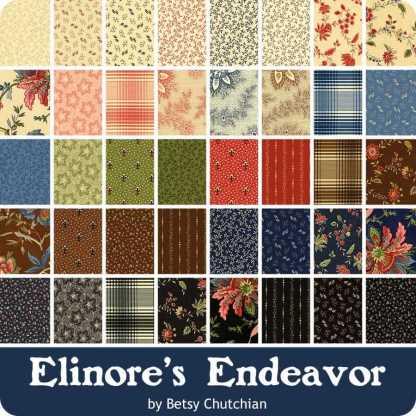Moda Elinores Endeavor