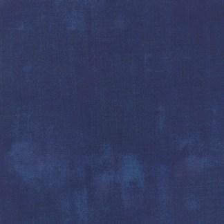Moda - Grunge Basics - New Navy #30150-302