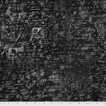Regions Beyond by Tim Holtz - Alchemy - PWTH146.BLACK