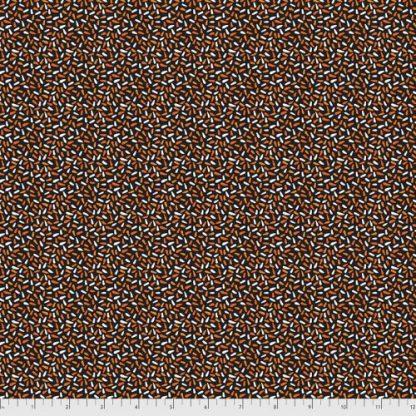 Boolicious by Maude Asbury for FreeSpirit - Jittery Jimmies - Black