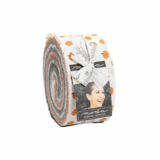 Holiday Halloween Jelly Roll® 20730 JR Moda Precuts