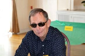 Gene Westmoreland