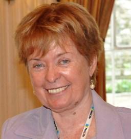 Mary Westmoreland, President