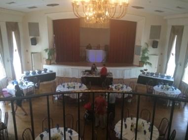 BR Wedding Reception