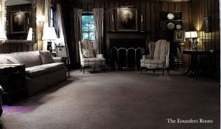 The Founders Room dark Nick