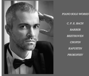 concert, pianist, piano, Russian, Legendary, Bach, Barber, Beethove, Chopin, Kapustin, Prokofiev