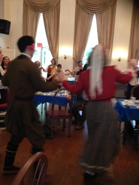 IMG_4524 Floor Dancing May 2018 Greek