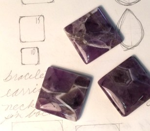 start with dogtooth amethyst