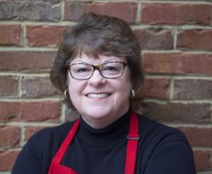 Margaret Kastner metalsmith