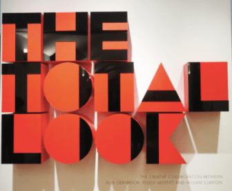 The Total Look Cinci Art Museum