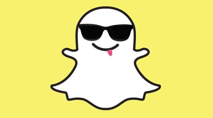 Share any Photo from Gallery in Sanpchat