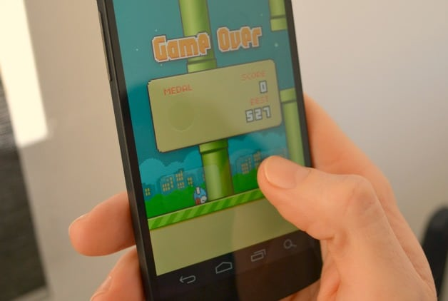 Flappy Bird Game Online
