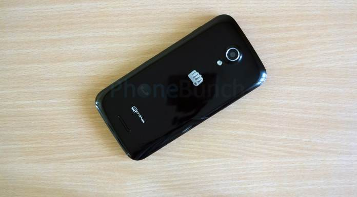 Stock Rom for Micromax A114 Canvas 2.2