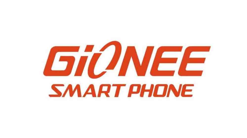 Gionee Logo - Elife S5.5 Kitkat Update