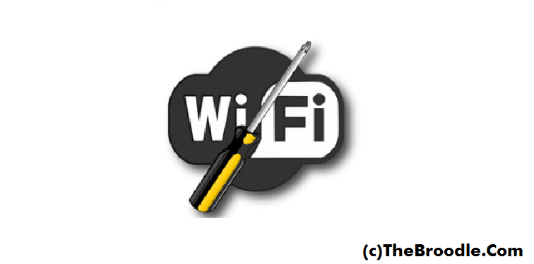 Wifi Limited Connectivity Fix