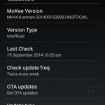 Mokee CM11 Android 4.4.4 Kitkat ROM For Xiaomi Redmi 1S (1)