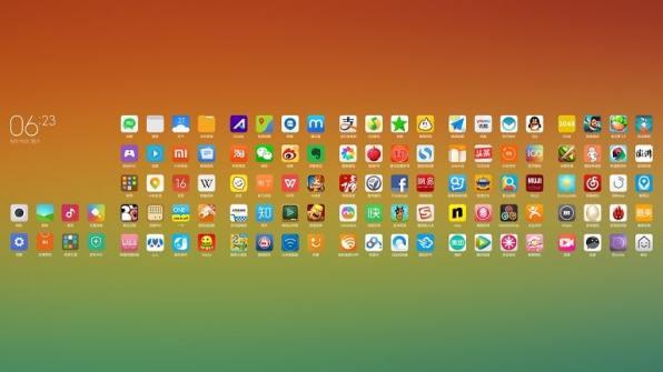 Xiaomi MIUI 6