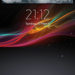 Xperia ROM For Xiaomi Redmi 1S