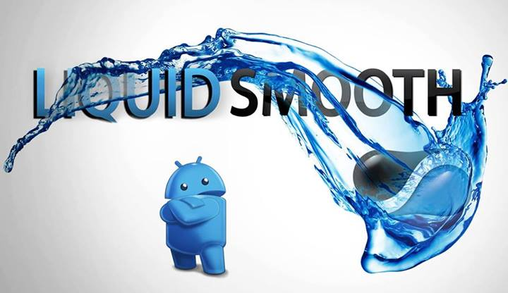 LiquidSmooth Rom for Xiaomi Redmi 1S