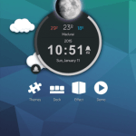 DOTS Android 4.4.4 KK AOSP ROM For Xiaomi Redmi 1S 10