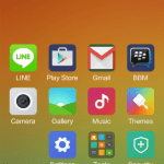 MIUI 6 Android 4.4 KK For Xiaomi Redmi 1S