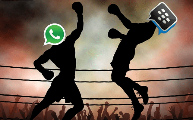 why whatsapp is popular