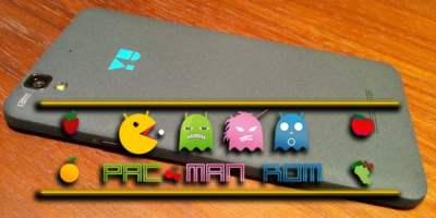 AOSP Pac Man Rom for Micromax Yu Yureka