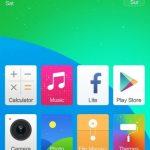 Yun OS Kitkat Rom for Xiaomi Redmi 1S 3