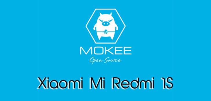 Mokee Lollipop ROM For Xiaomi Redmi 1S