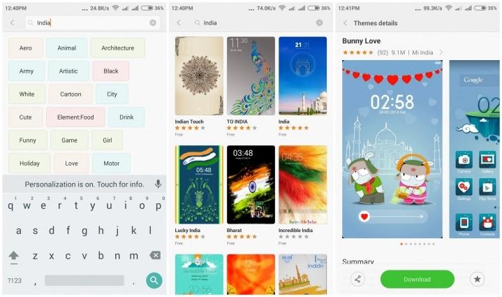Official MIUI 6 Beta ROM For Xiaomi Redmi 1S 2