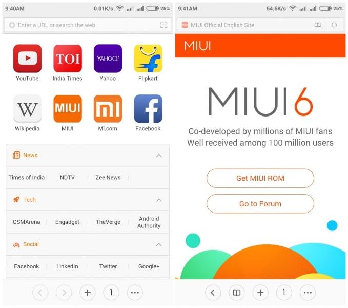 Official MIUI 6 Beta ROM For Xiaomi Redmi 1S 3