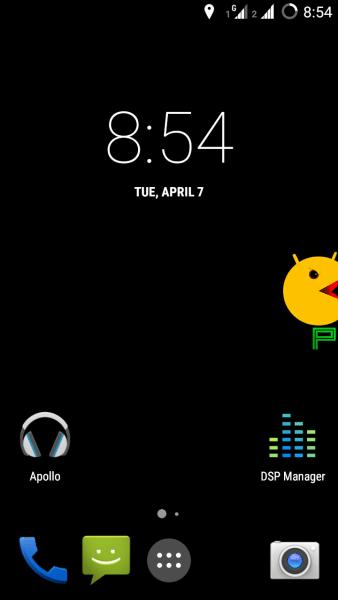 Pac-Man Custom ROM For Xiaomi Redmi 2 13