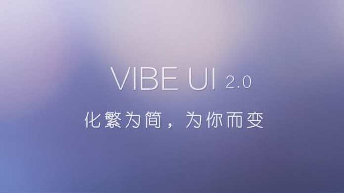 Vibe Ui V 2.0 For Xiaomi Redmi 2