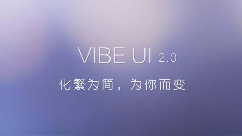Vibe Ui V 2.0 For Xiaomi Redmi 2
