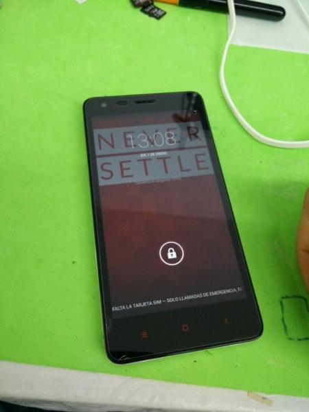 CyanogenMod 11S For Xiaomi Redmi 2 Android Kitkat