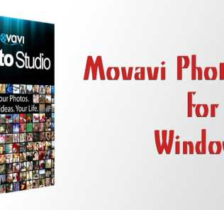 Movavi Photo Studio for Windows