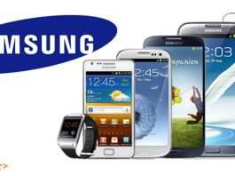 Top Samsung Smartphones under 15000