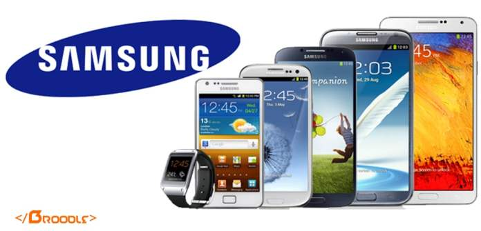 Top Samsung Smartphones under 15000