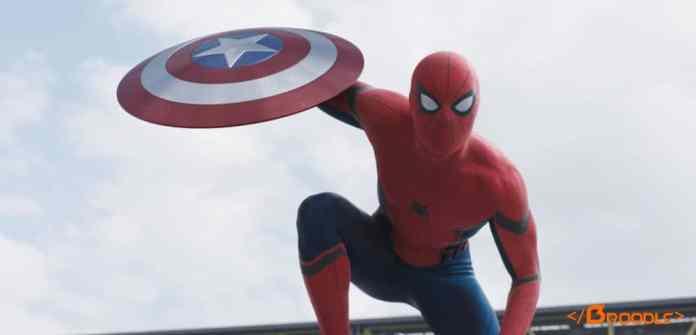 Spider-Man-in-Civil-War-Captain-America