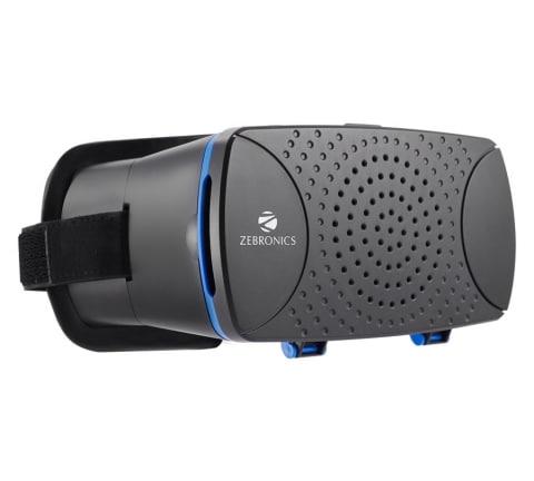 Zeb VR Headset Zebronics