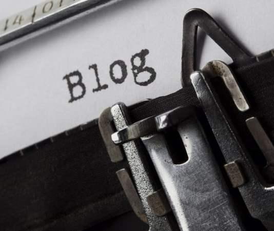 blogging 101 skills