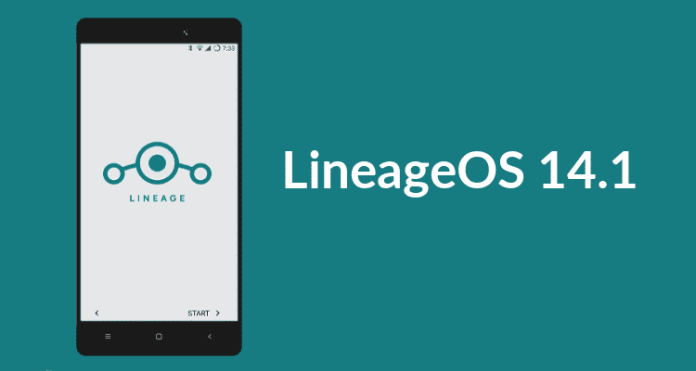 Lineage OS 14.1 For Redmi Note 3