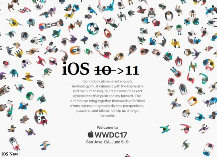 iOS 11 Features