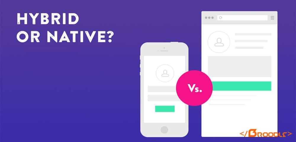 Hybrid Apps vs the Native Apps